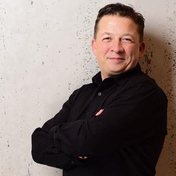Norbert Grottke - Brunel GmbH - Frankfurt