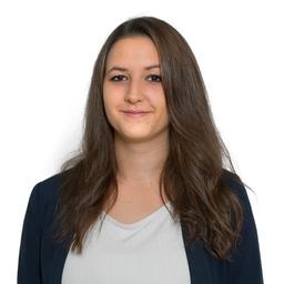 Eva Büschlen's profile picture