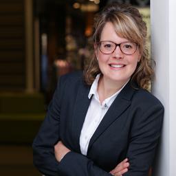 Julia Jesper - Ministerium für Umwelt, Landwirtschaft, Natur- und Verbraucherschutz NRW - Düsseldorf