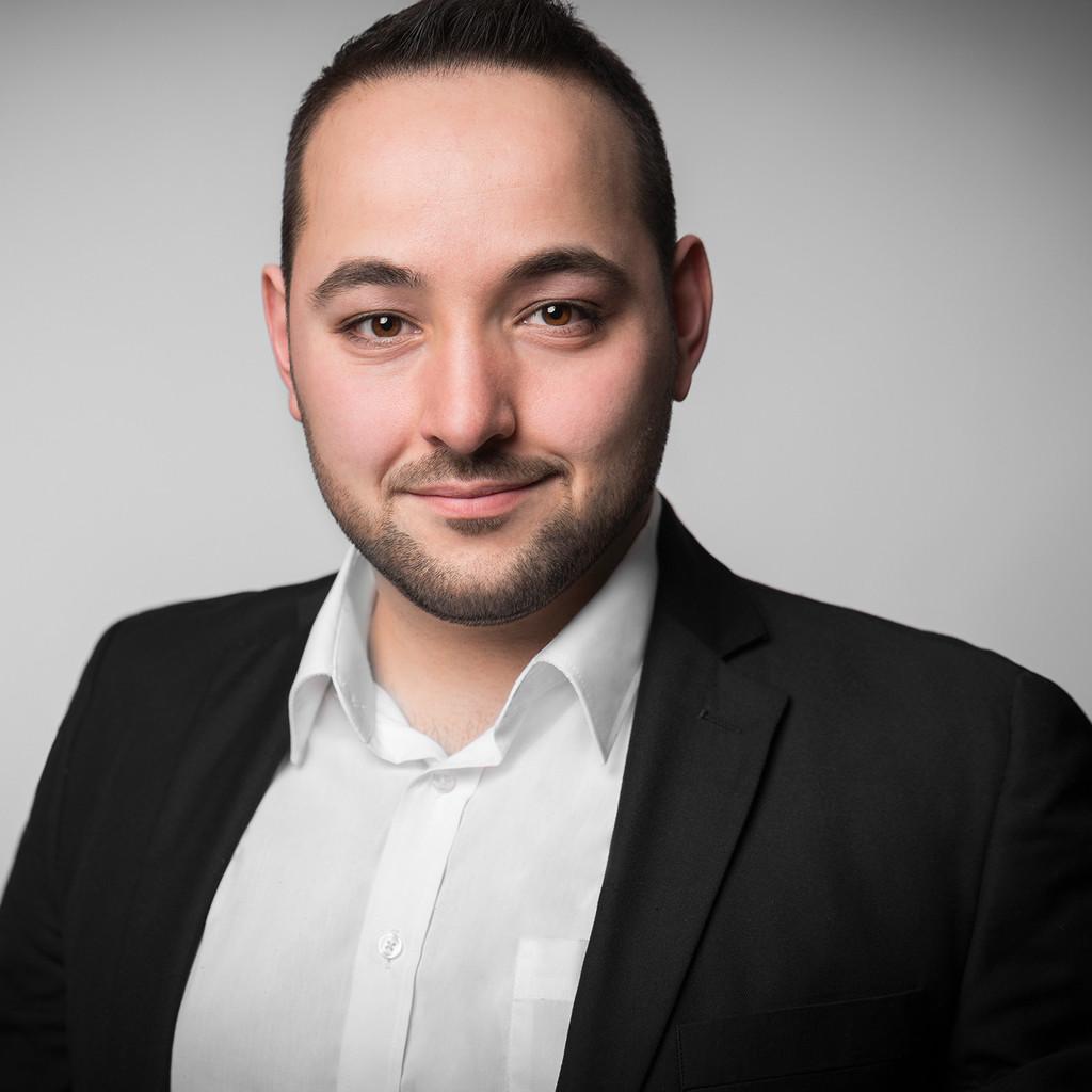 Cengiz Basar's profile picture