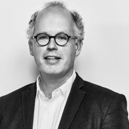 Olaf Köhnke - Ringdrei Media Network GmbH - Hamburg