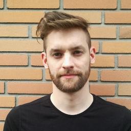 Jonas Degenhard's profile picture