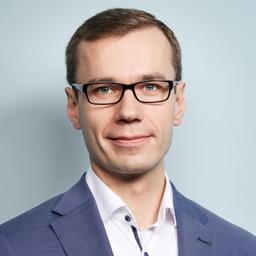Christoph Steinert - Vires Conferre GmbH - Hamburg
