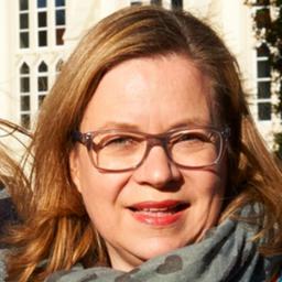 Anja Haegele-Hornig