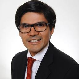 Dr. Horacio Camacho