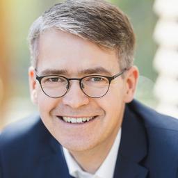 Dr. Stefan Hennewig - CDU Deutschlands - Berlin