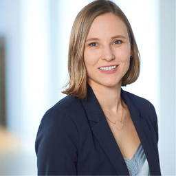Theresa Charlotte Edelhoff - Bundesministerium des Innern, für Bau und Heimat - Berlin
