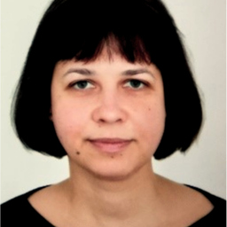 Katia Sarachuk - FH des bfi Wien - Wien