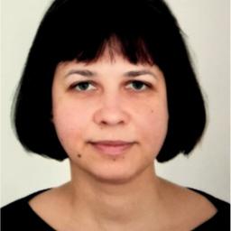 Katia Sarachuk - Fachhochshule des bfi Wien - Wien
