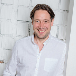 Dr. Andreas Kröpfl - eyeson GmbH - Graz