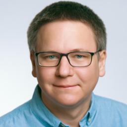 Ing. Daniel Rau