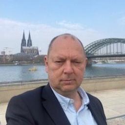 Ralf Kimmel - HIT Personaldienstleistungen GmbH - Hamburg /Bremen/ Stade