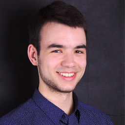 Dustin Bürstinghaus's profile picture