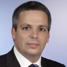 Jorge Redin - JRedin Consulting GmbH & Co.KG - Schwetzingen