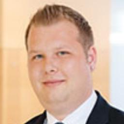 Alexander Kienlen - MLP Finanzberatung SE