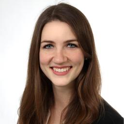 Christina Köttgen's profile picture
