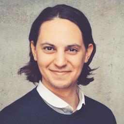 Michael Bakman's profile picture