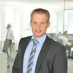 Arne Decknatel's profile picture