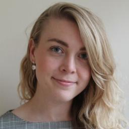 Hannah Bahmann's profile picture
