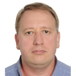 Volodymyr Danylevskyi