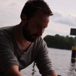 Alan Le Guern - Hub-Sense.com, Berlin - Berlin