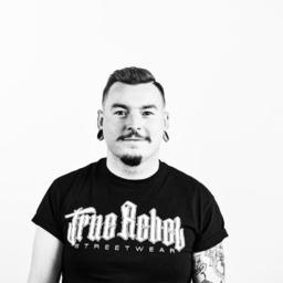 Benjamin Bomberg's profile picture