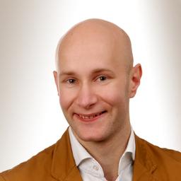 Sebastian Bartsch's profile picture