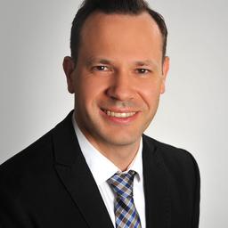 Christoph Franzreb - Brillux GmbH & Co. KG - Munich