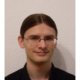 Steffen Schönefeldt - Valentum Engineering GmbH - Erlangen