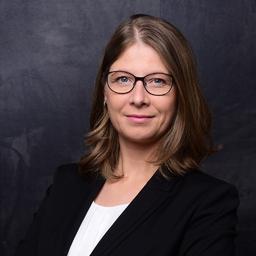 Diana Wilde - KPMG AG Wirtschaftsprüfungsgesellschaft - Dresden