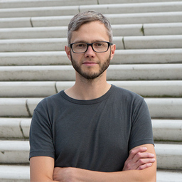 Tobias Volker