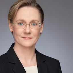 Andrea Schneider - Stromnetz Berlin GmbH - Berlin