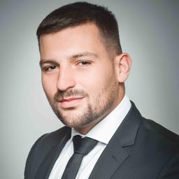 Adnan Alomerovic's profile picture