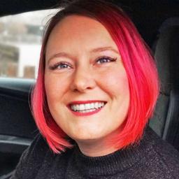Nadine Bradl's profile picture