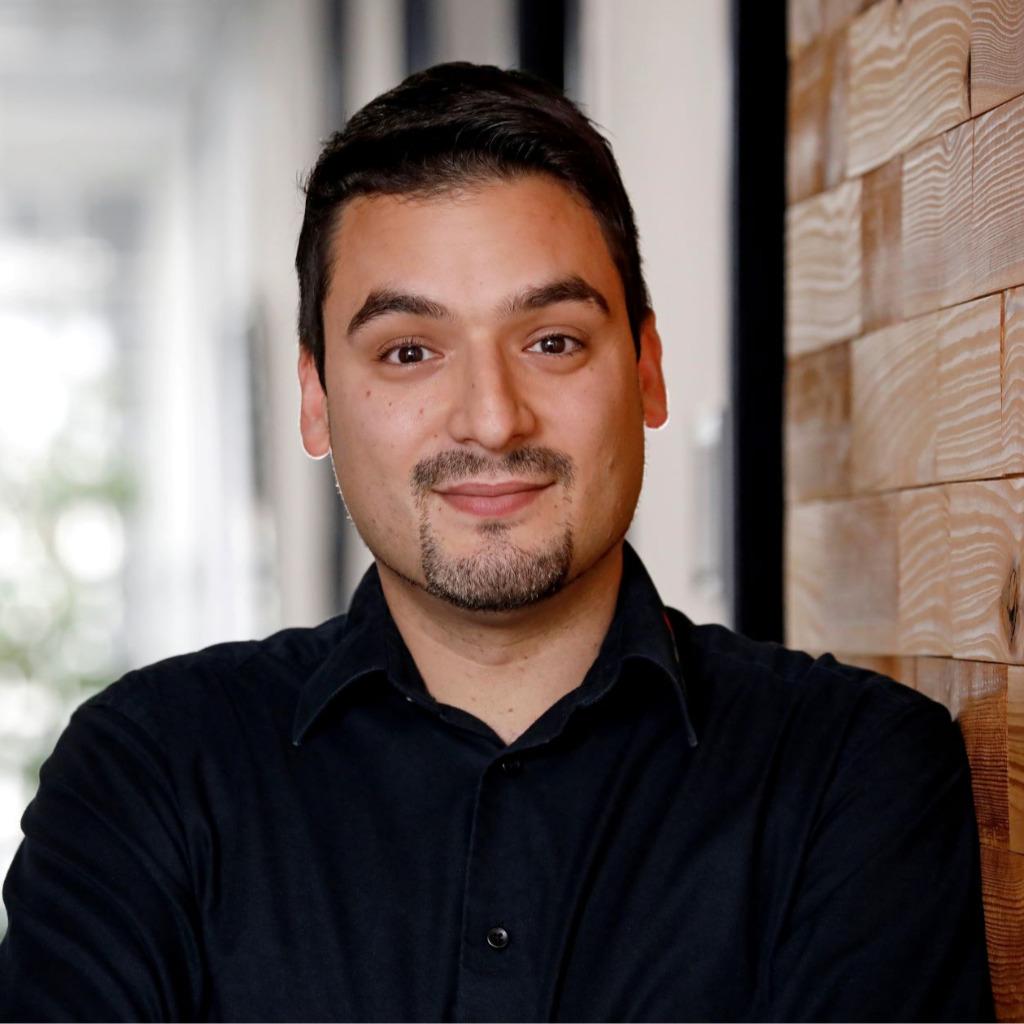 Serkan Güler's profile picture