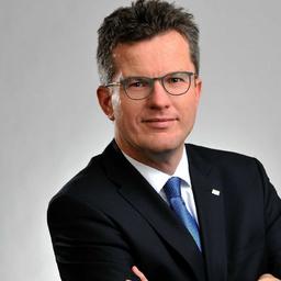Peter Schmidt - Volksbank e.G., Warendorf - Ahlen