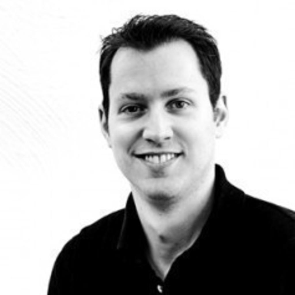 Bastian Breidenbach's profile picture