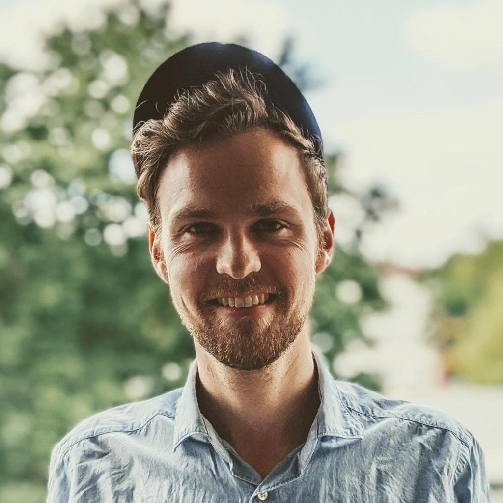 Niklas Berendt's profile picture