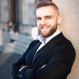 Alex Becker's profile picture