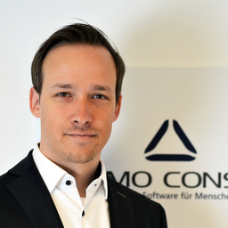 Ing. Andreas Thumfart - COSMO CONSULT Austria - Vienna