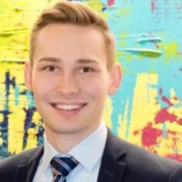 Lukas Andrich's profile picture