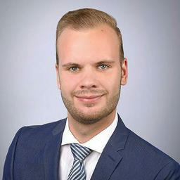 Niklas Busch - Volkswagen AG - Hannover