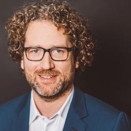 Glenn Oberholzer - Stimmt AG - Zürich