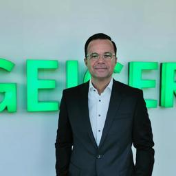 Oliver Lehnert - Lapp Group - Stuttgart