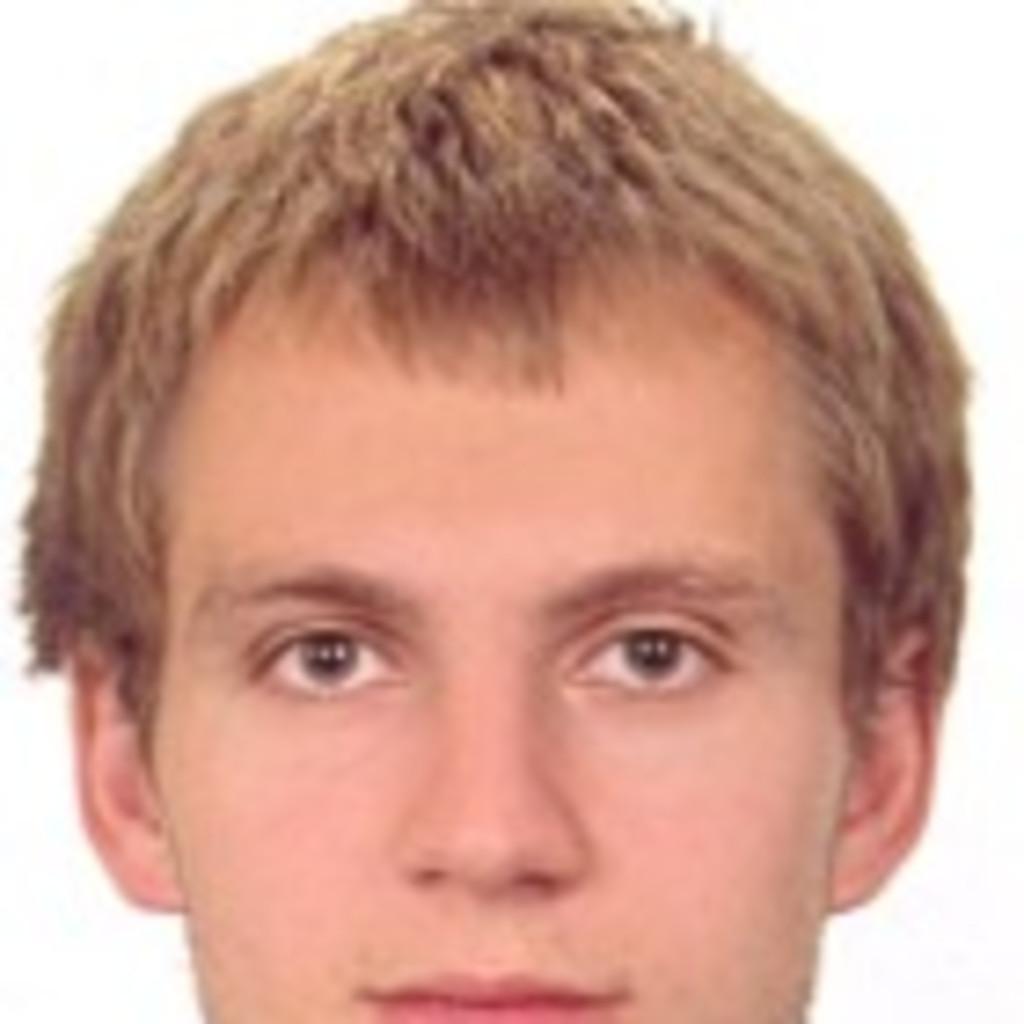 Konrad Gaworek's profile picture