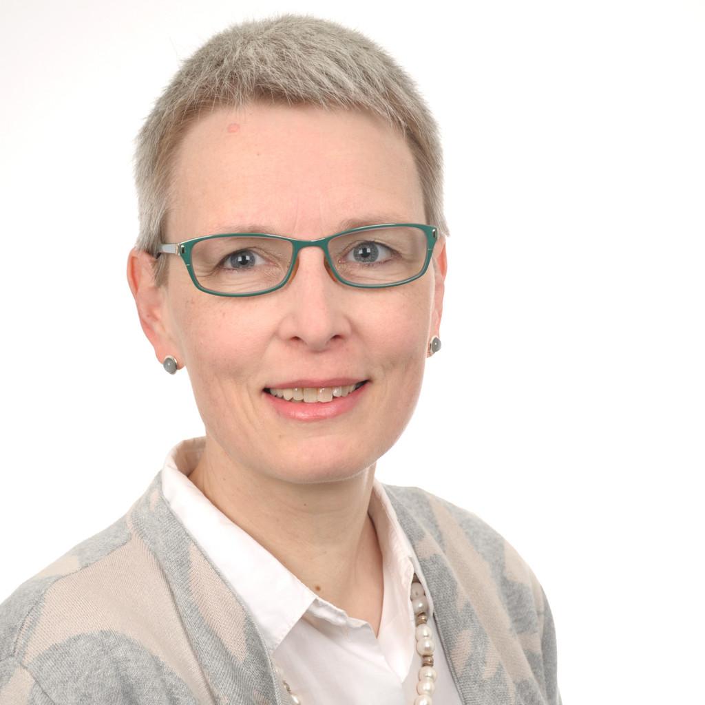 Andrea Rüssel-Faas - Bereichleiter Operative Qualitätssicherung ...