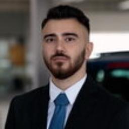 Fatih Aldibas's profile picture