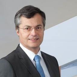 Günter Böhm - Böhm & Partner Unternehmensberater - Korschenbroich