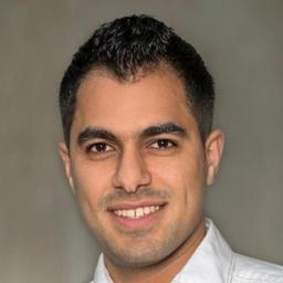 Rashad Alhourani's profile picture