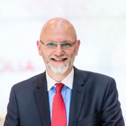 Harald Kunkler - Veolia Industrieservice GmbH Deutschland - Neuss